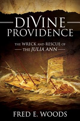 Divine Providence: The Wreck and Rescue of the Julia Ann (DVD) cover