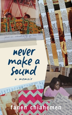 Never Make A Sound Cover Image