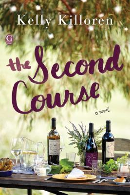 The Second Course Cover Image