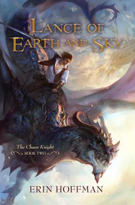 Lance of Earth and Sky Cover