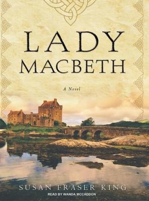Lady Macbeth Cover