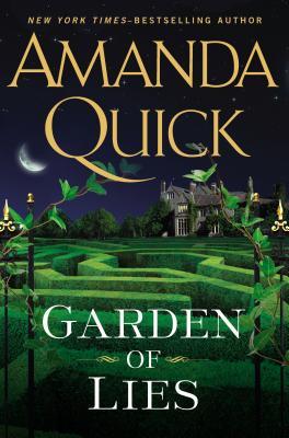 Cover for Garden of Lies