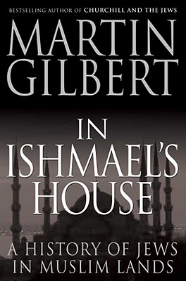 In Ishmael's House Cover