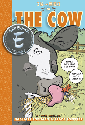 Zig and Wikki in the Cow Cover