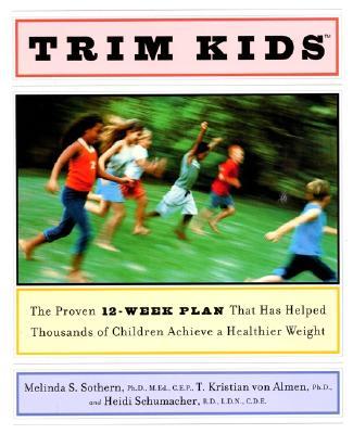 Trim Kids(tm) Cover