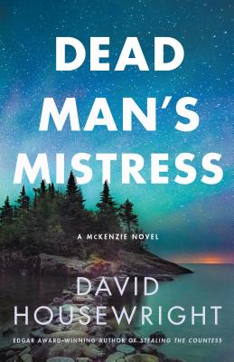 Dead Man's Mistress: A McKenzie Novel (Twin Cities P.I. Mac McKenzie Novels #16) Cover Image