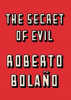 The Secret of Evil Cover