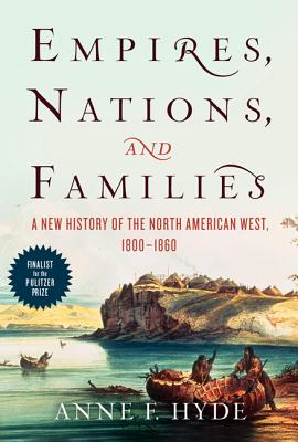 Empires, Nations, and Families Cover