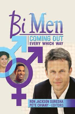 Bi Men: Coming Out Every Which Way Cover Image