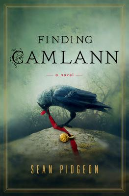 Finding Camlann Cover Image