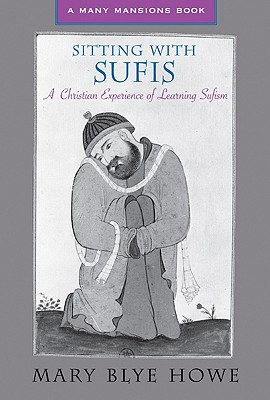 Cover for Sitting with Sufis