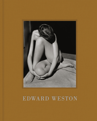 Edward Weston Cover Image