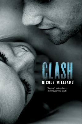 Clash (Crash #2) Cover Image