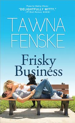 Frisky Business Cover