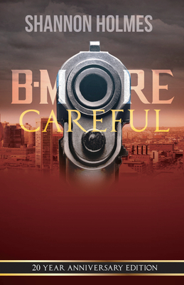 B-More Careful Cover Image