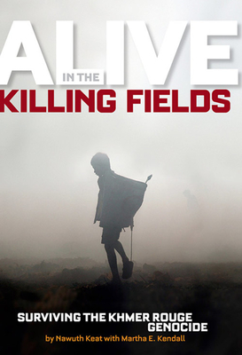 Alive in the Killing Fields Cover
