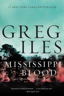 Mississippi Blood: A Novel Cover Image