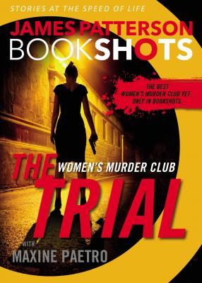 Women's Murder Club: The Trial cover image