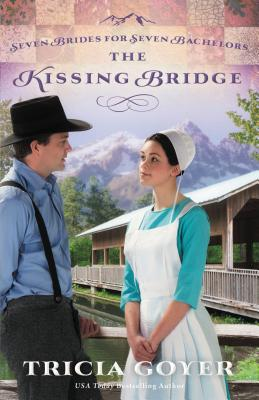 The Kissing Bridge Cover