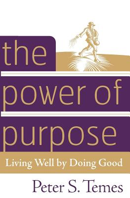 The Power of Purpose Cover