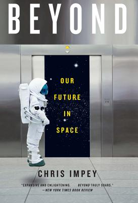 Beyond: Our Future in Space Cover Image