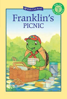 Franklin's Picnic (Kids Can Read) Cover Image