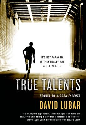 True Talents Cover Image