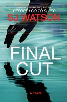 Final Cut: A Novel Cover Image