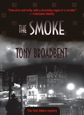The Smoke Cover Image