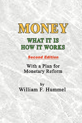 Money What it is How it works: Second Edition Cover Image