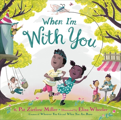 When I'm With You Cover Image
