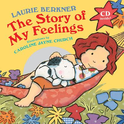 Book and CD by Laurie Berkner