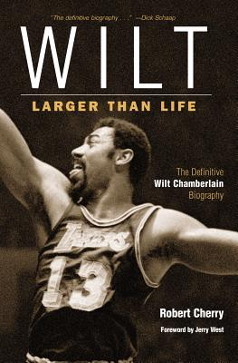 Wilt: Larger Than Life Cover Image