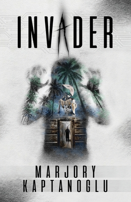 Cover for Invader