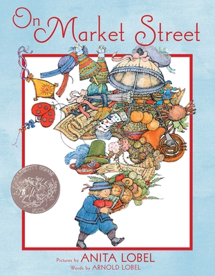 On Market Street Cover Image