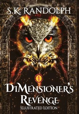 DiMensioner's Revenge Cover Image
