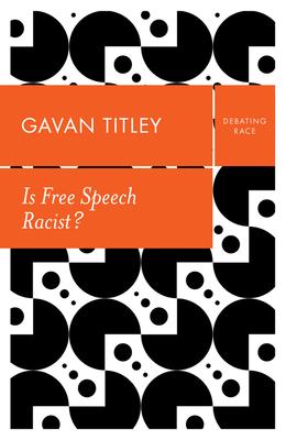 Is Free Speech Racist? (Debating Race) Cover Image