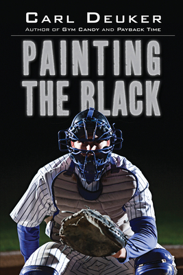 Painting the Black Cover Image