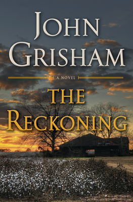 The Reckoning: A Novel Cover Image