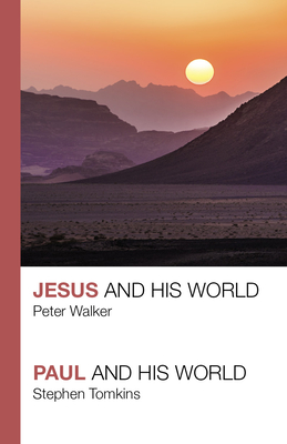 Jesus and His World - Paul and His World Cover Image