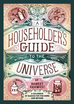A Householder's Guide to the Universe Cover