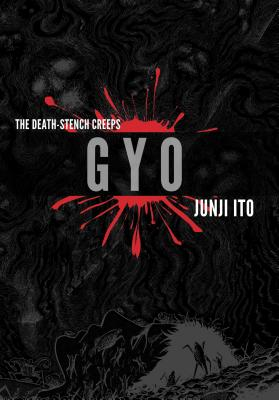 Gyo 2-In-1 Deluxe Edition Cover Image