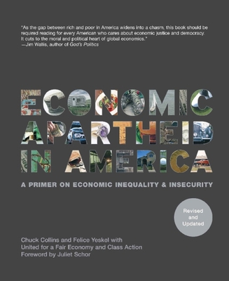 Economic Apartheid in America: A Primer on Economic Inequality & Insecurity Cover Image