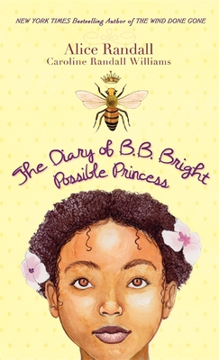 The Diary of B. B. Bright, Possible Princess Cover