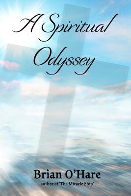A Spiritual Odyssey Cover Image