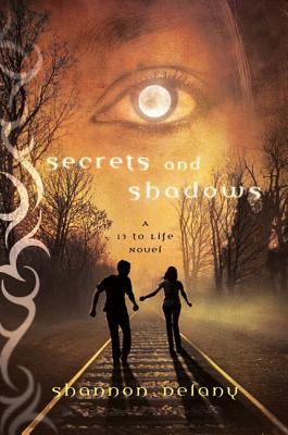 Cover for Secrets and Shadows