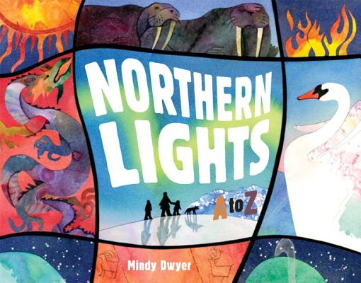 Northern Lights A to Z Cover Image