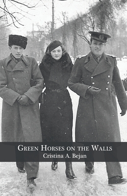 Green Horses on the Walls Cover Image