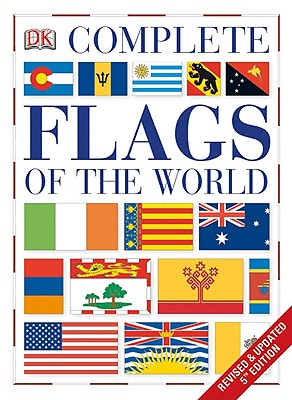 Complete Flags of the World Cover Image