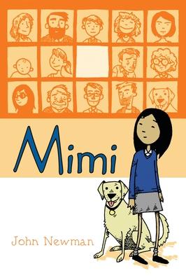 Mimi Cover